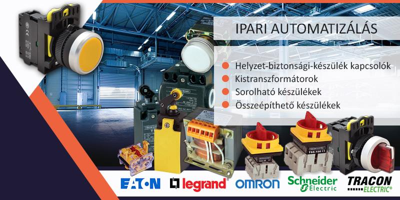 ipari-automatizalas